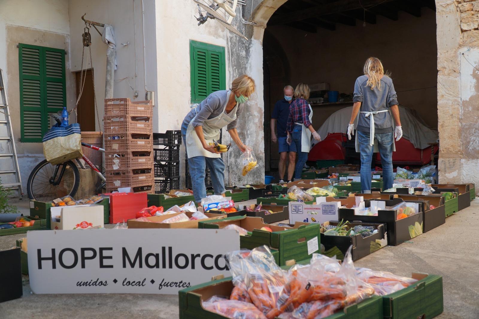 HOPE Mallorca