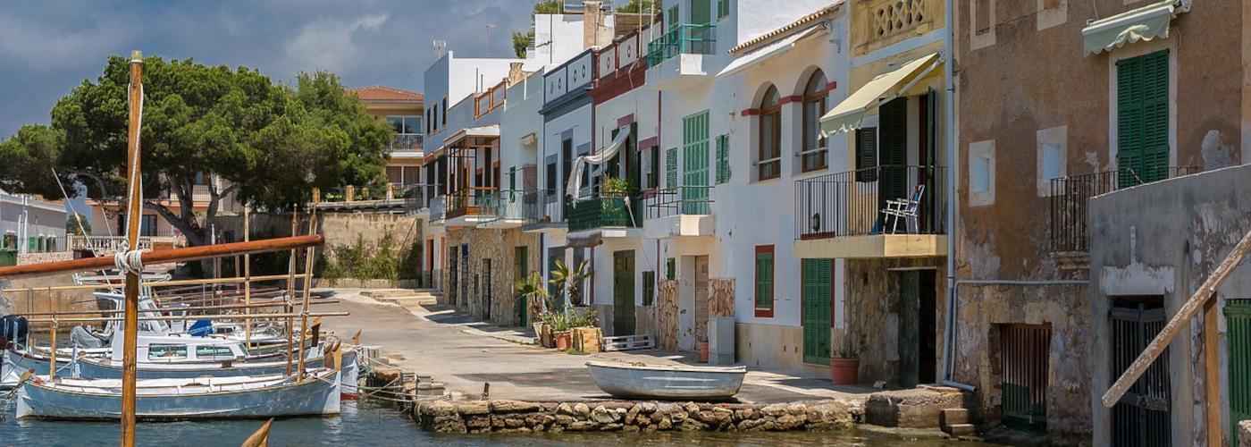 Finca Mallorca